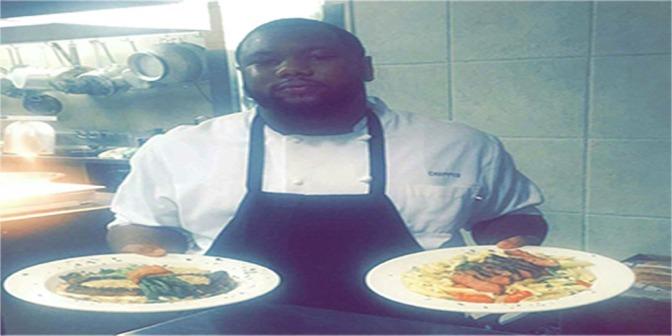 Chef Dane