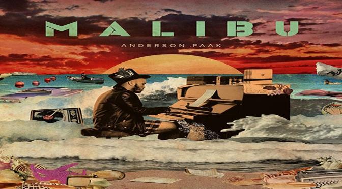 Anderson .Paak| Malibu